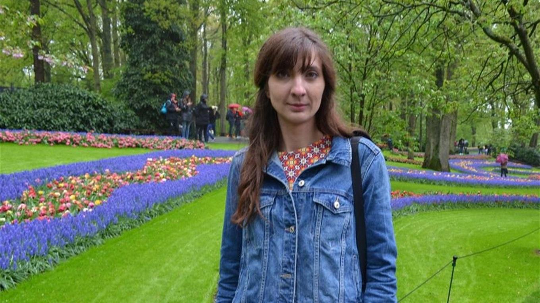 Как построить бизнес на грантах? Опытом делится «королева цветов» из садового центра в Александровке
