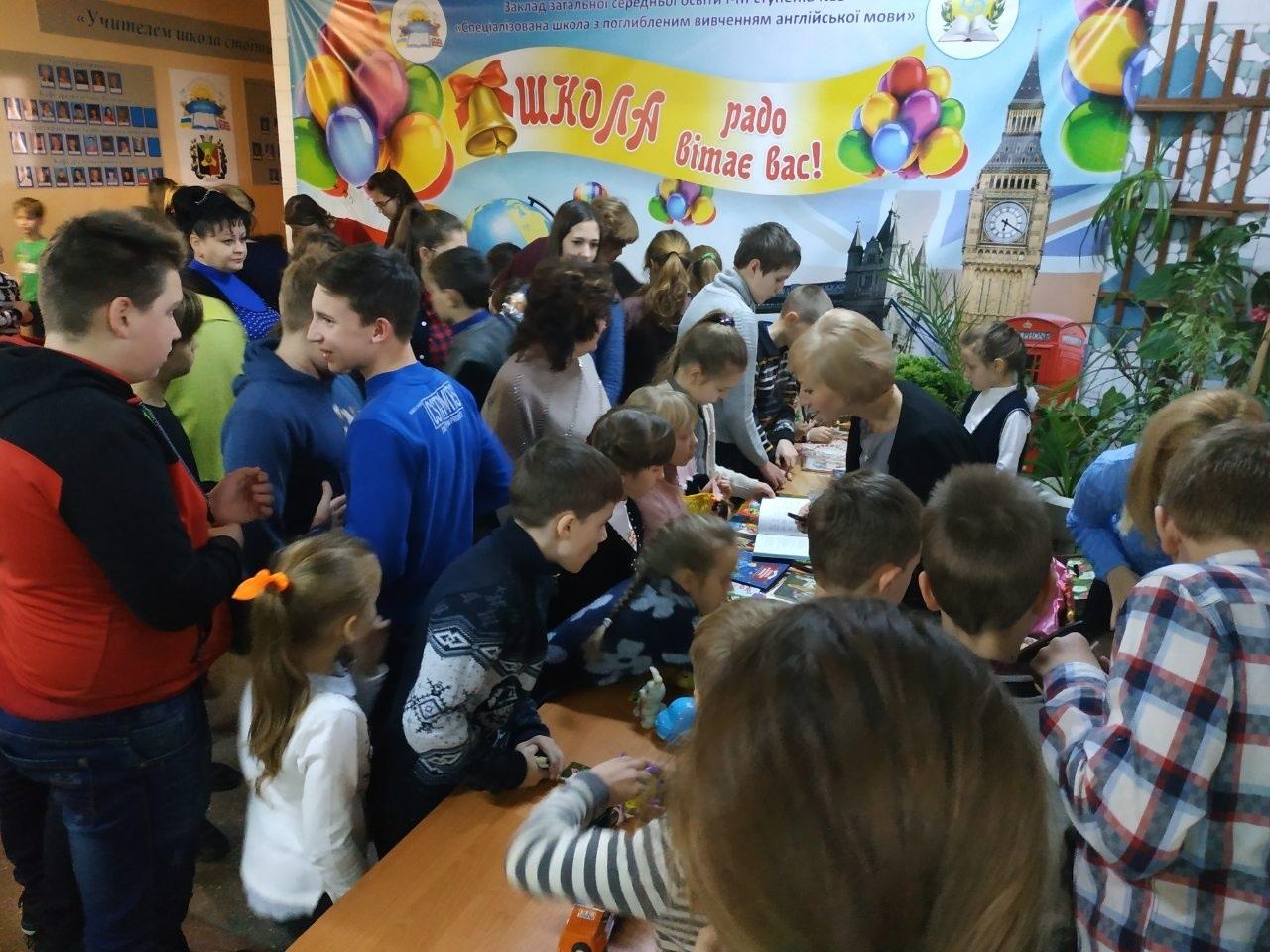 Школьники в доме престарелых пансионат лесная опушка для пожилых