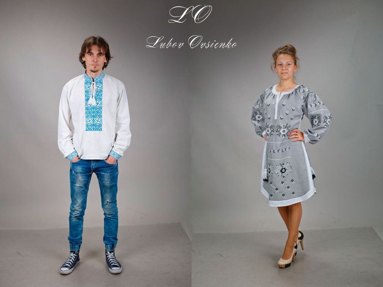 20693d978b412e Автор найпопулярнішого знімку отримає сертифікат на 500 гривень на  придбання дизайнерського одягу від Lubov Ovsienko. Можна обрати та замовити  вишиванки та ...