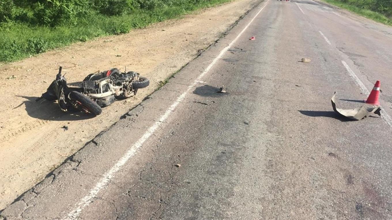 Поблизу Нової Каховки сталася ДТП, в якій загинули двоє дітей