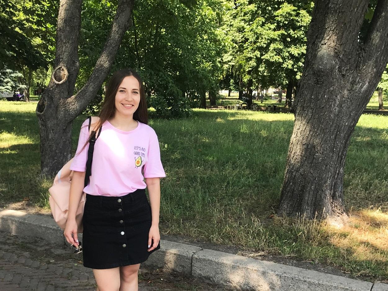 Оксана Прокопенко