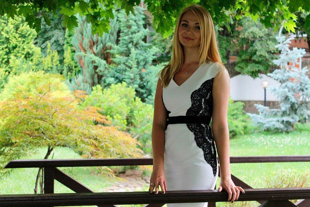 Ірина Скиба