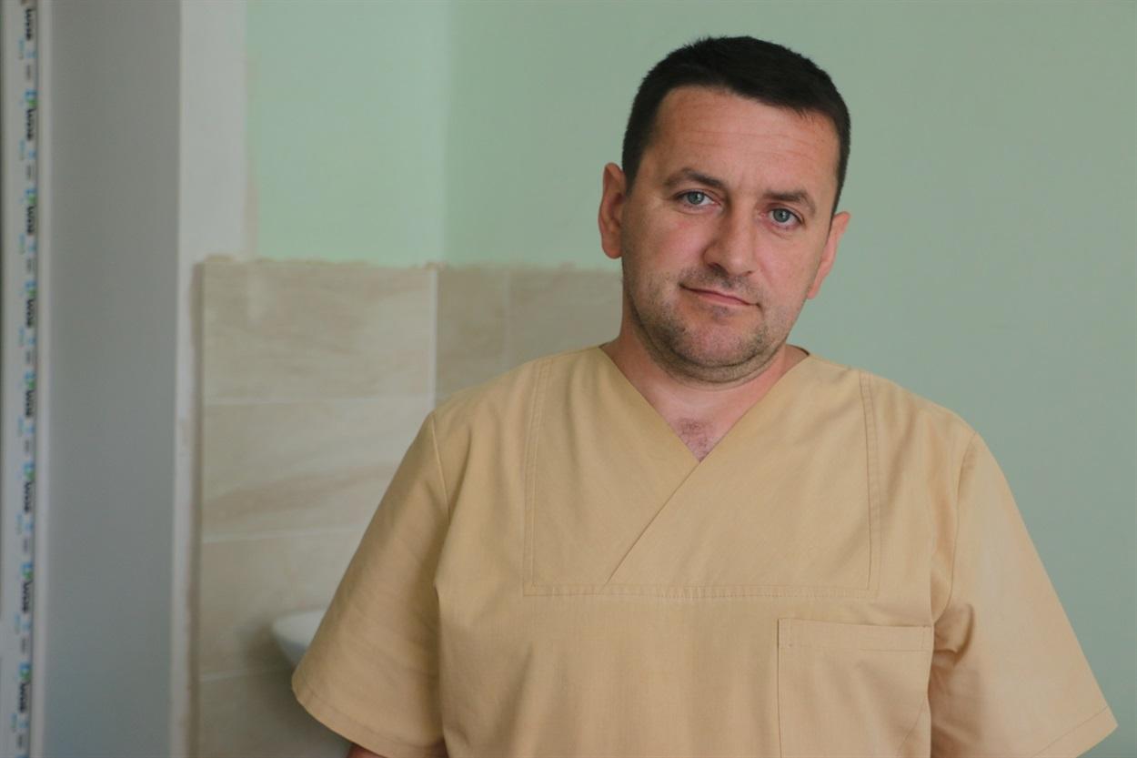 Микола Дячук