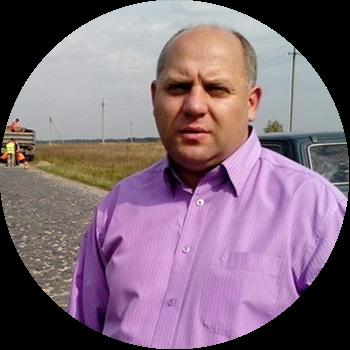 Микола Козачок