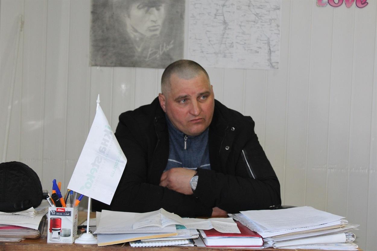 Леонід Серебрянський