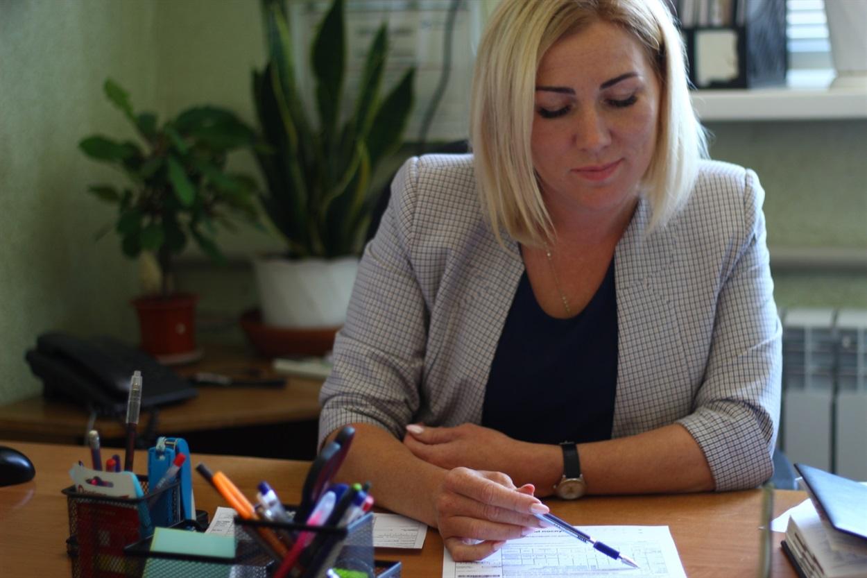 Світлана Борисенко