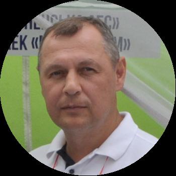 Володимир Реєнт