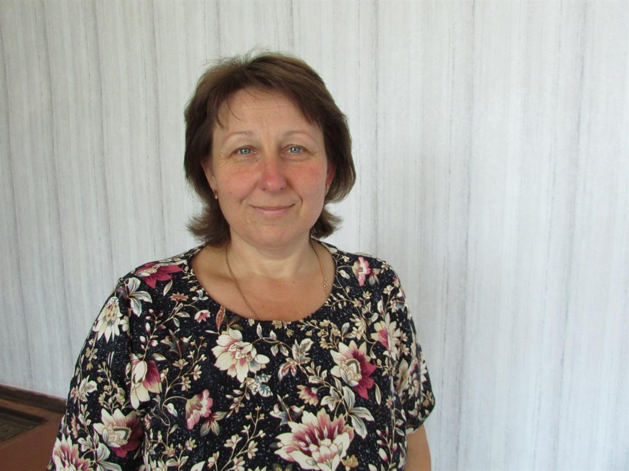 Тетяна Ващенко