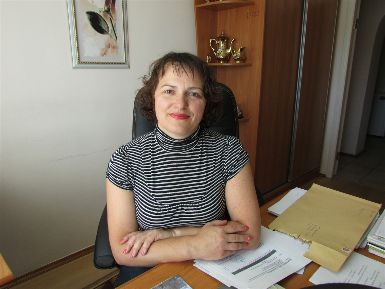 Тетяна Савченко
