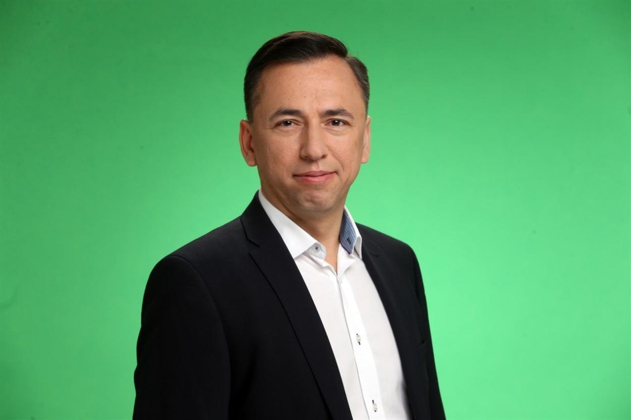 З особистого архіву Володимира Гевка