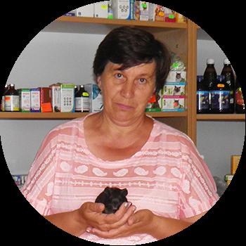 Тетяна Гузей