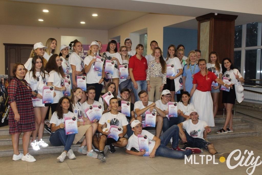 Ті, хто зробив свято - мелітопольські волонтери фестивалю