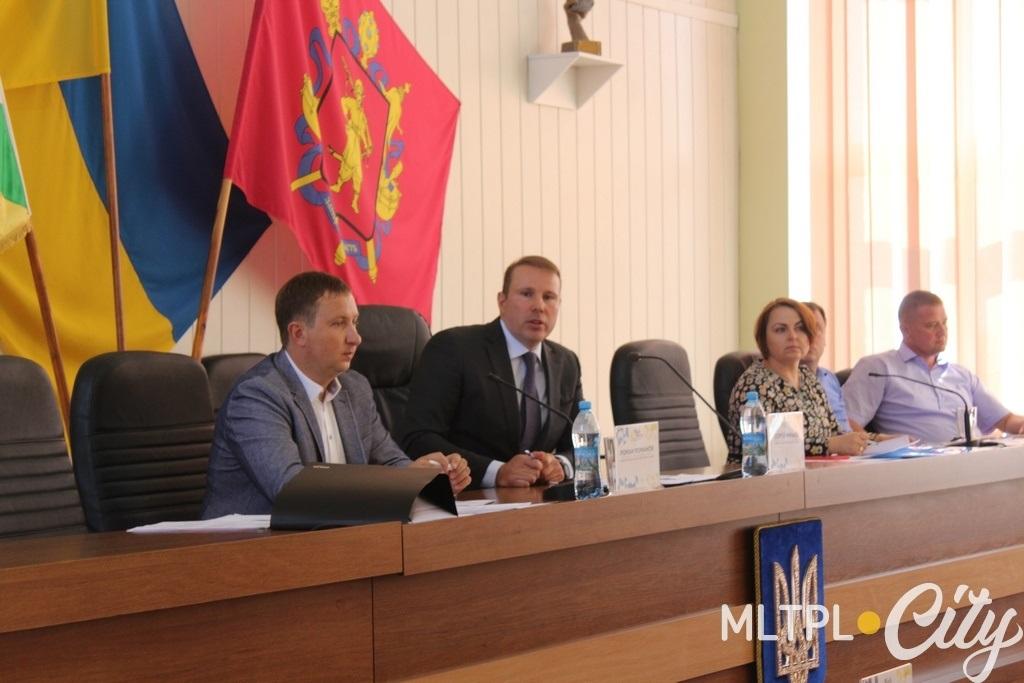 Сергей Минько сказал, что он спокоен, передавая власть в руки Романа Романова