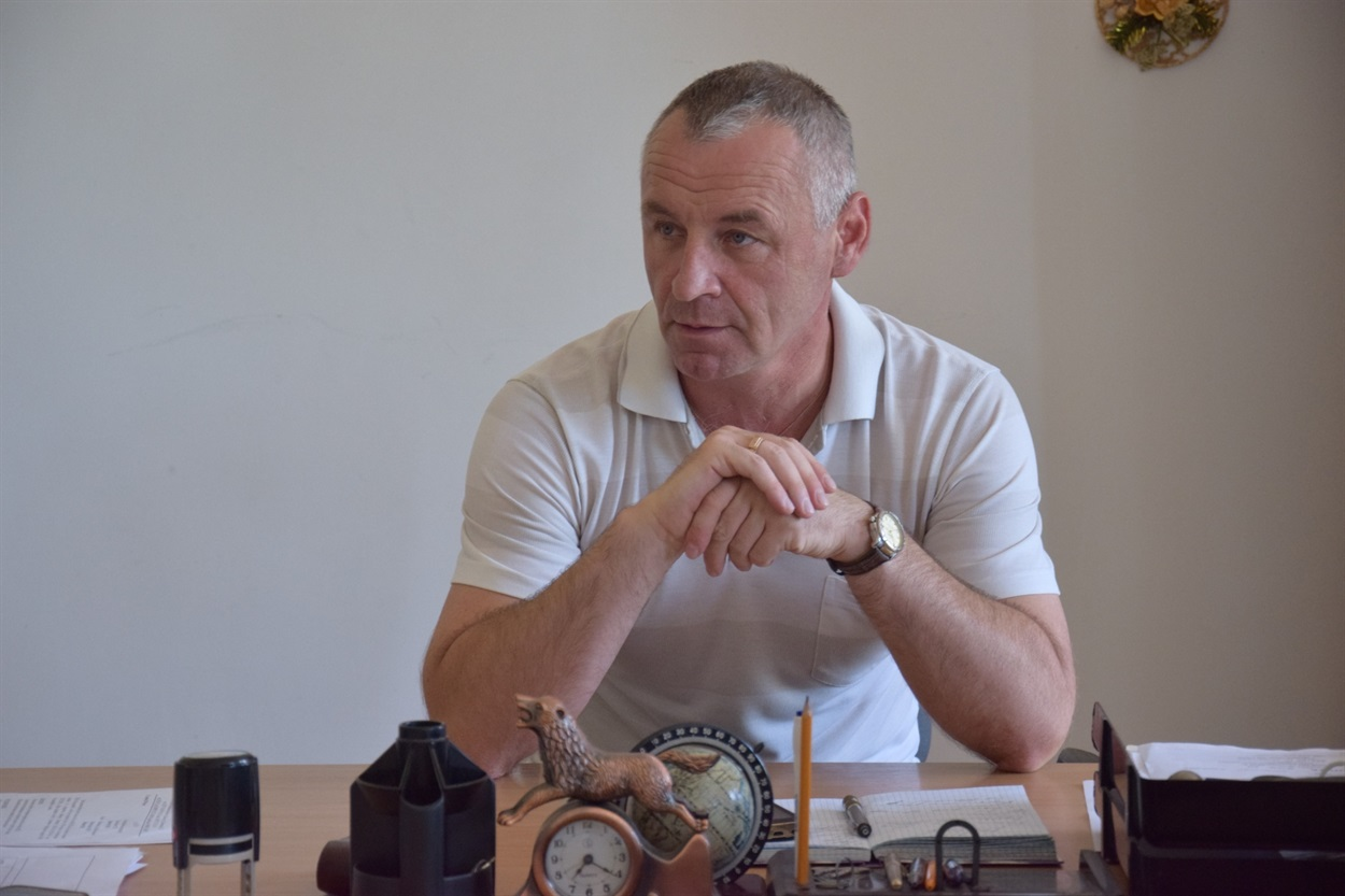 Андрій Костів