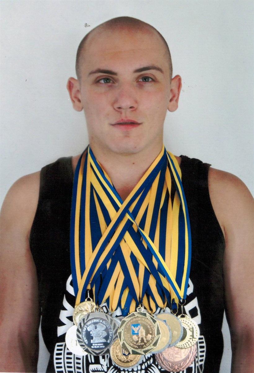 Назар Чичотка