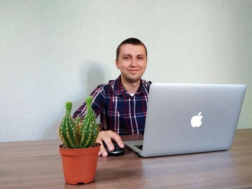 Олександр Ребров