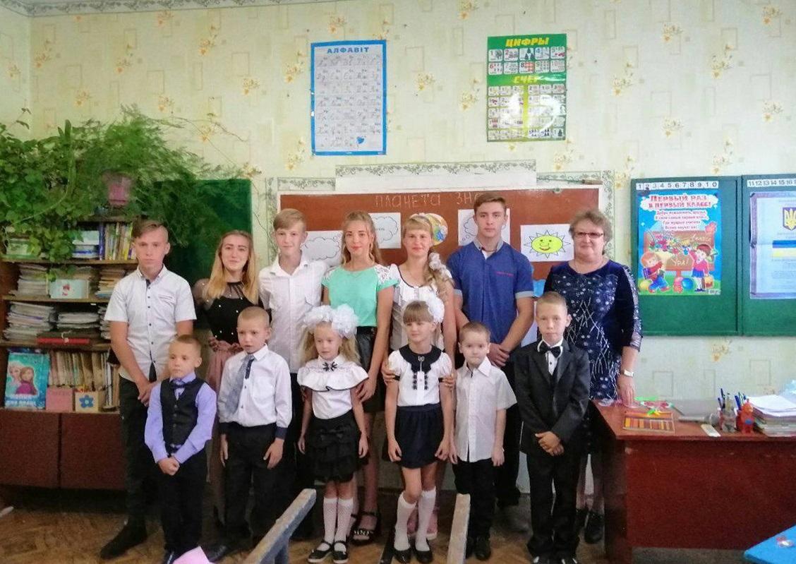 Самарська школа