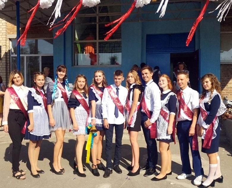 Дмитрівська школа