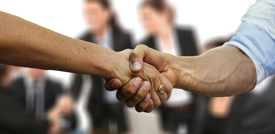 Об'єднання – одна із стратегій політичних партій