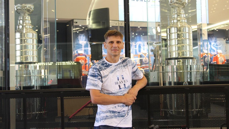 Руслан Киця