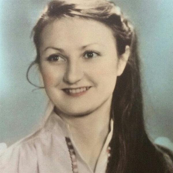 Марія Федотова