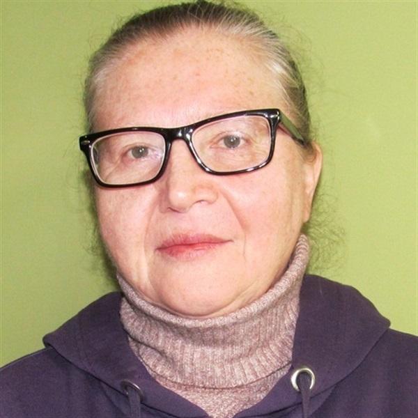 Валентина ФЕЩЕНКО