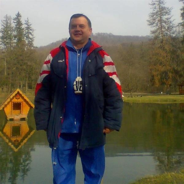 Юрій Ковалець