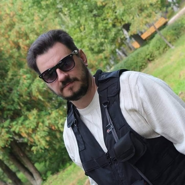 Олексій ПРИЩЕПА