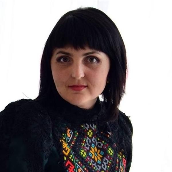 Оксана Свистун