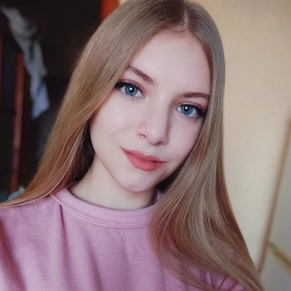 Юлия Якушева