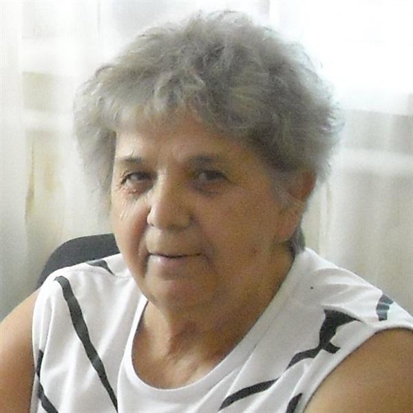 Таїсія Козак
