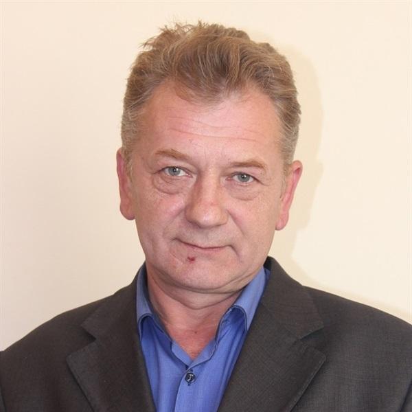 Віктор Гарматюк