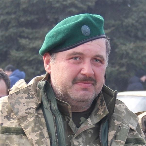 Василь Свинар