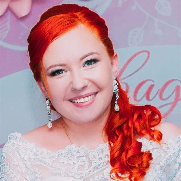 Юлия Синицкая