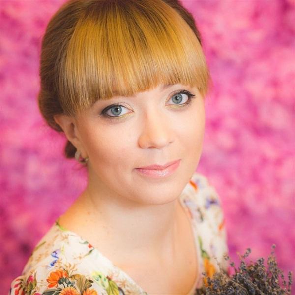 Екатерина Данилина-Левочко