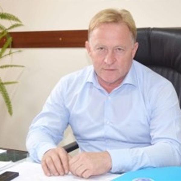 Михайло Бухтіяров