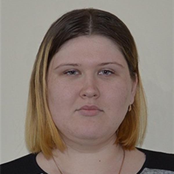 Тамара Ракітіна