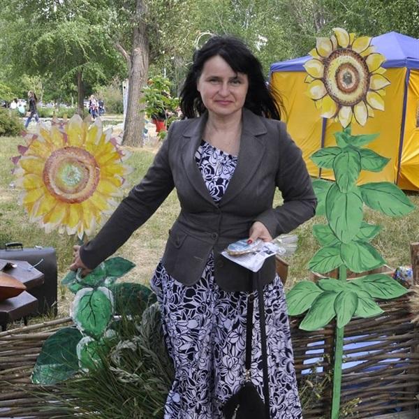 Вікторія Кайдаш