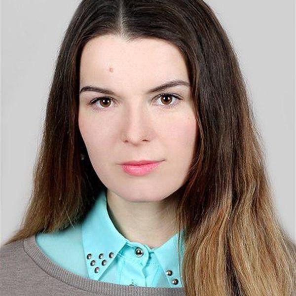 Ольга Тарасенко
