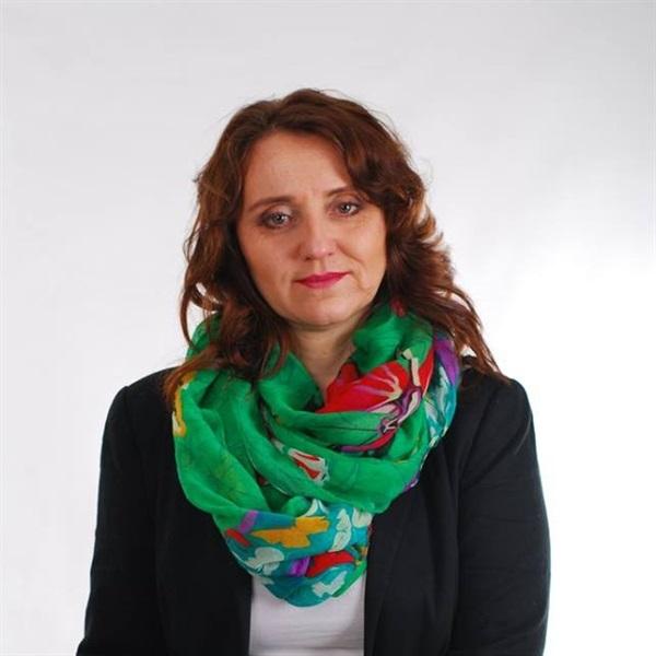 Валентина Волік