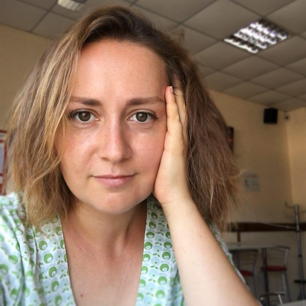 Ольга Одинец