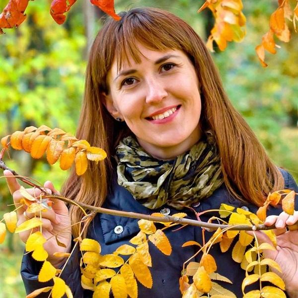 Анна Скороспєлова