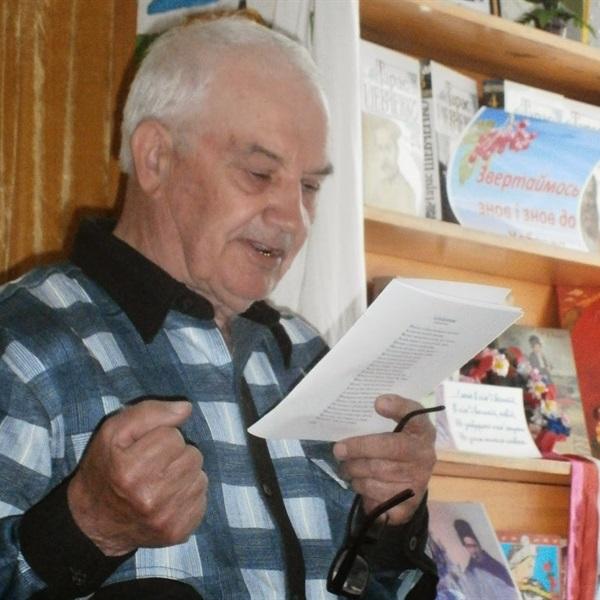 Николай Деев