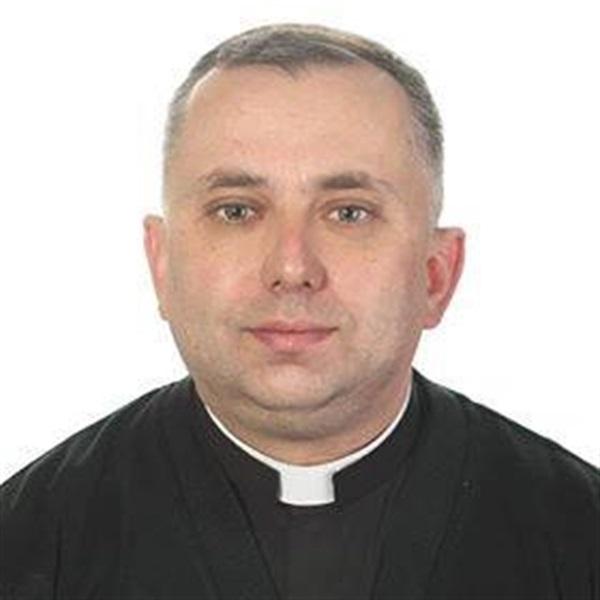 Отець-доктор Мирослав Думич