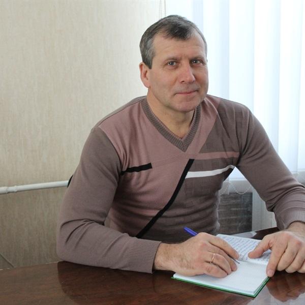 Віктор Сидоренко