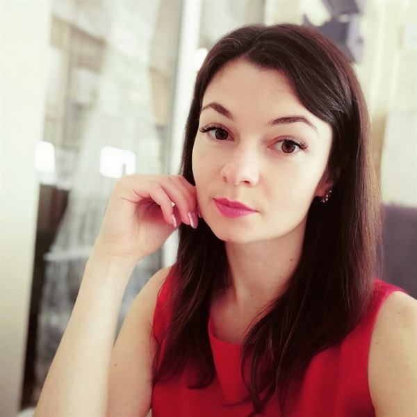 Юлія Когут