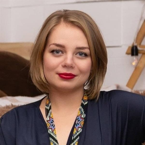 Олександра Басан