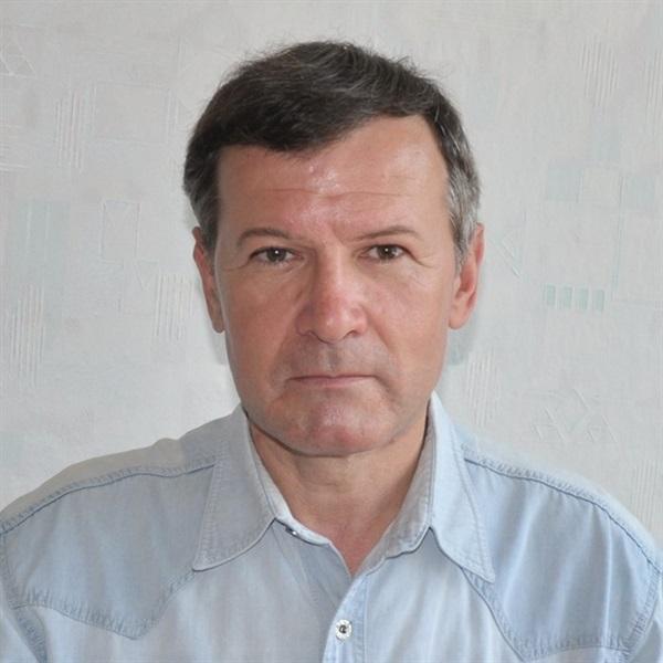 Олександр ГОНЧАР