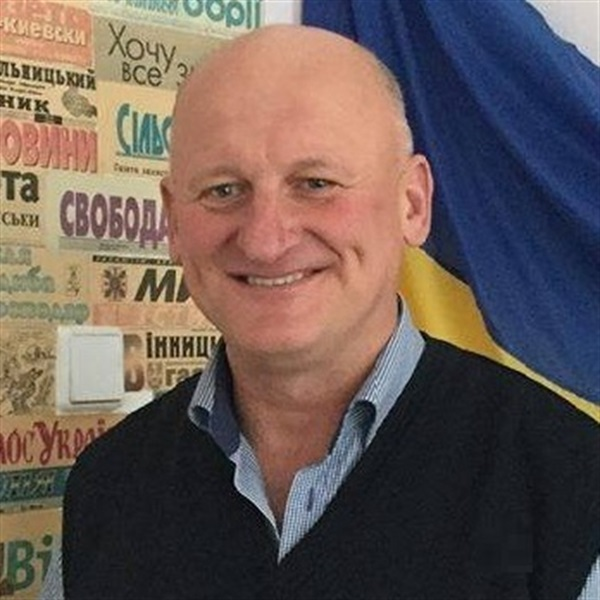 Василь БАБІЙ
