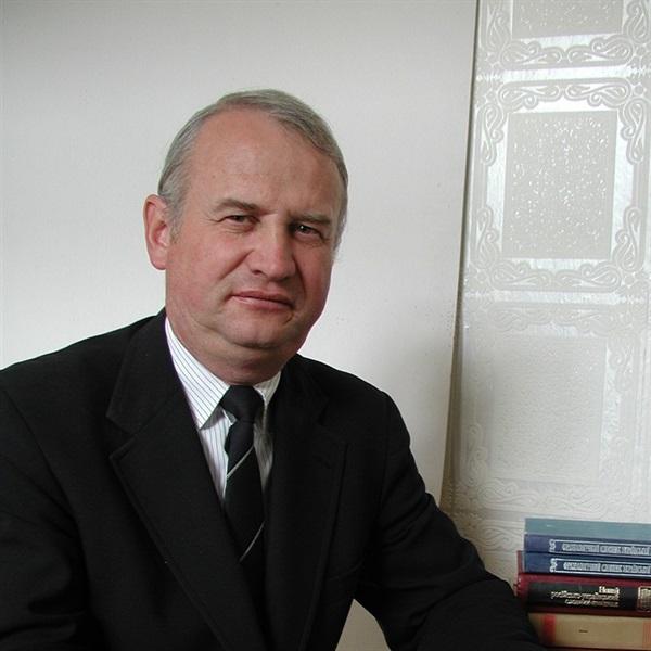 Віктор БОЖОК